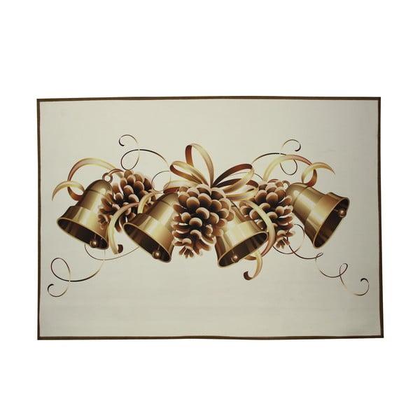 Vánoční prostírání Christmas no. 6,  33x50 cm