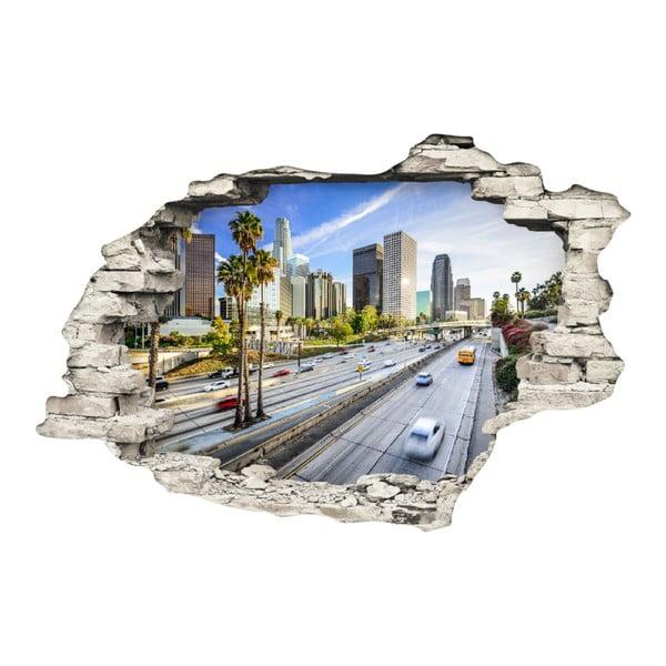 Naklejka ścienna Ambiance Los Angeles, 60x90 cm