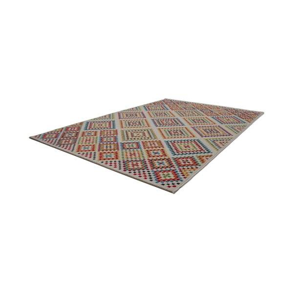 Koberec Shine 200 Multi, 80x150cm