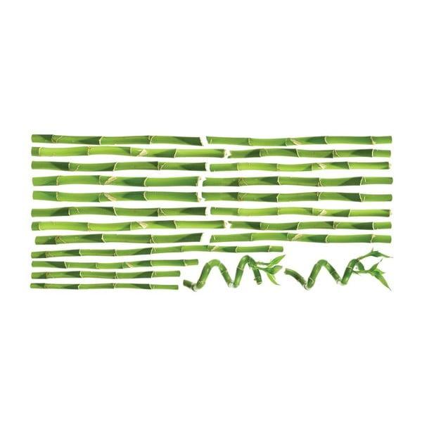 Samolepka Bamboo