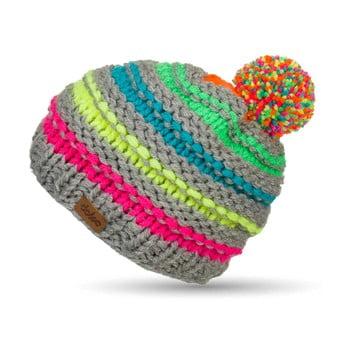 Căciulă tricotată manual DOKE Lu de la DOKE