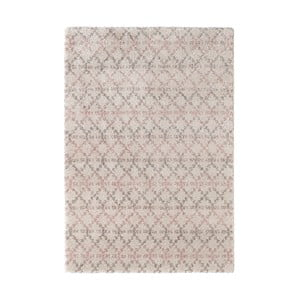 Covor Mint Rugs Dotty, 80 x 150 cm, culoare deschisă