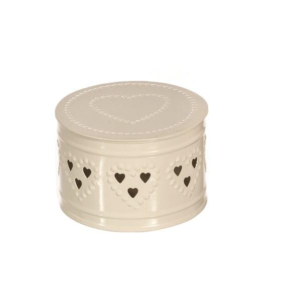 Plechová krabička Scato Crema