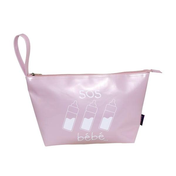 Dětská toaletní taška Pale pro holčičky