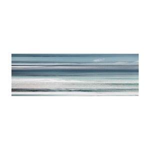 Obraz na plátně Marmont Hill Pier, 76 x 25 cm