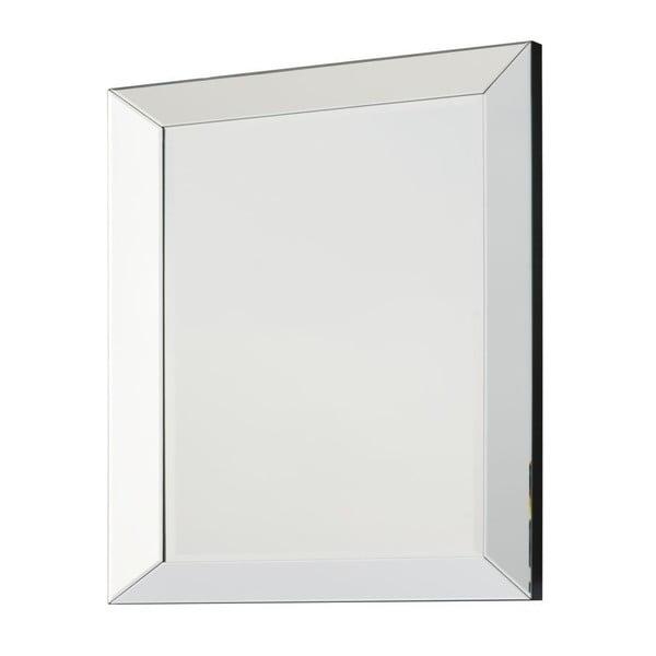 Zrcadlo v rámu Opal, 95x75 cm