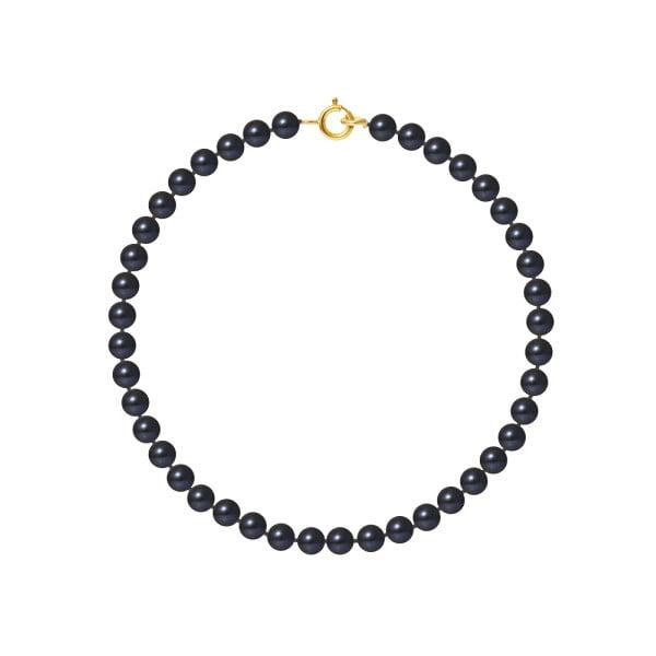 Náramek s říčními perlami Efthalia