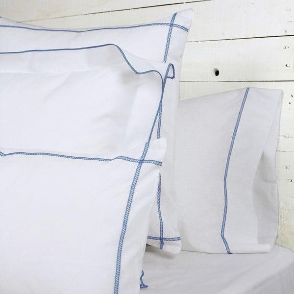 Povlak na peřinu Basic Blue, 220x220 cm