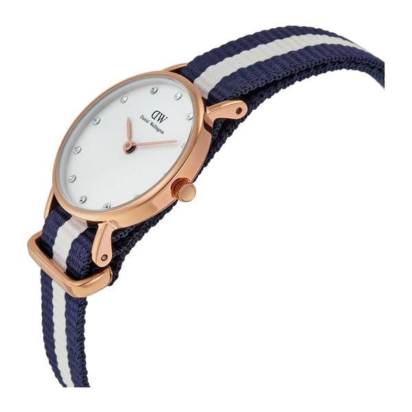 Dámské hodinky Daniel WellingtonGlasgow Gold