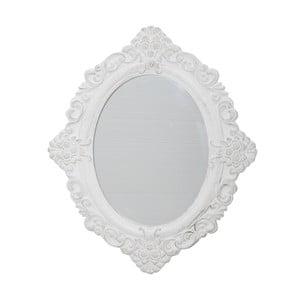 Zrcadlo v dekorativním rámu Mauro Ferretti Bruxelles, Ø 50 cm