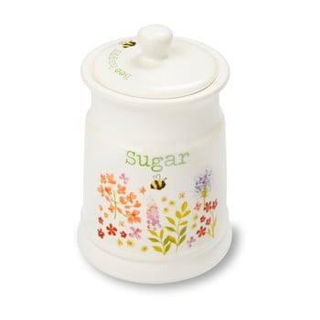 Recipient din ceramică pentru zahăr Cooksmart Bee Happy imagine