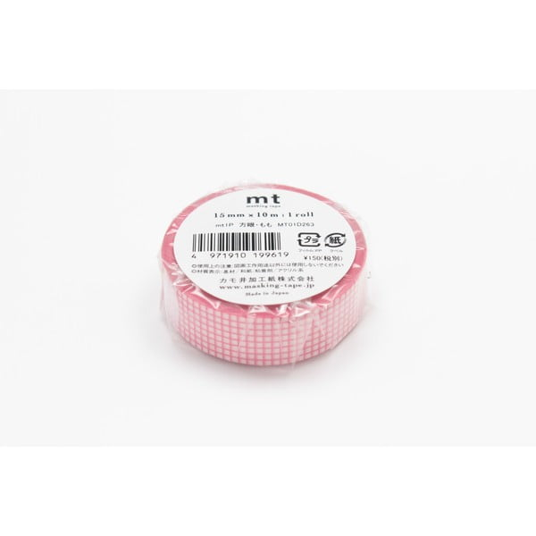 Washi páska MT Masking Tape Penelope, návin10m