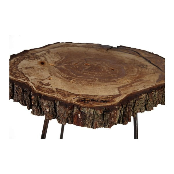 Odkládací stolek Marsh