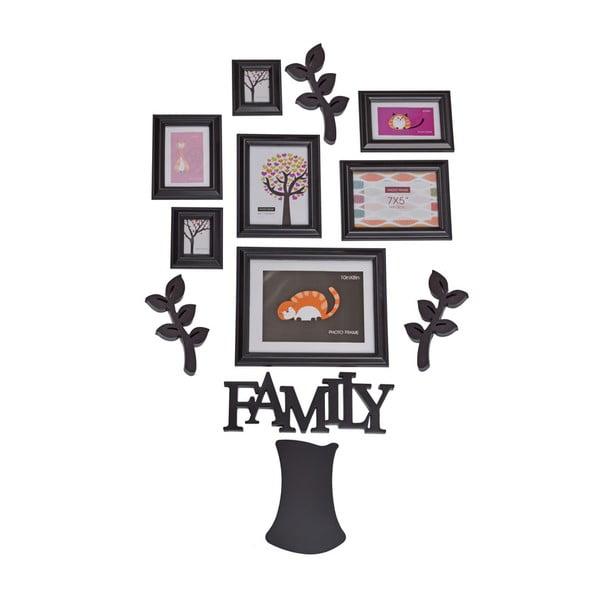 Sada fotorámečků Family Tree