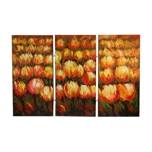 Olejová malba Hillegom, 150x100 cm