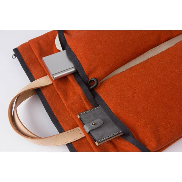 Taška R Tote 401, orange