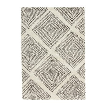 Covor Mint Rugs Wire, 200x290cm, gri