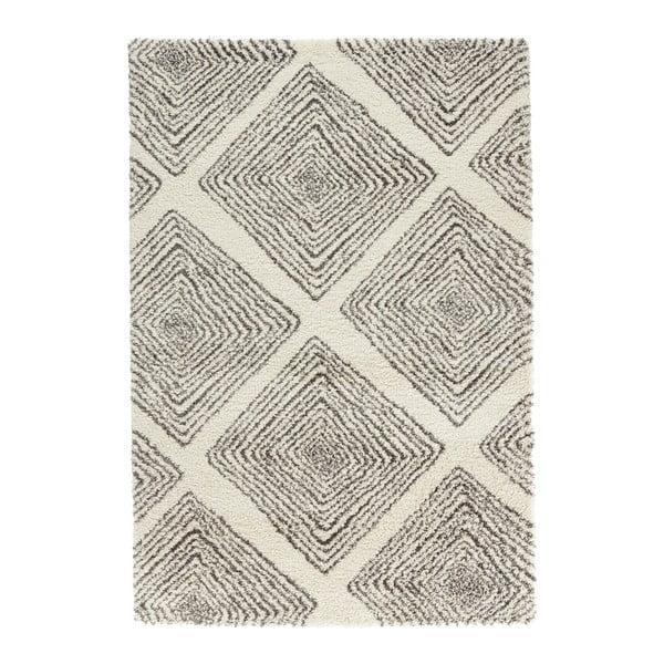 Krémověšedý koberec Mint Rugs Allure Grey Creme, 200x290cm