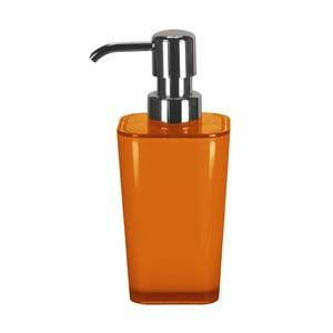 Zásobník na tekuté mýdlo Easy Orange