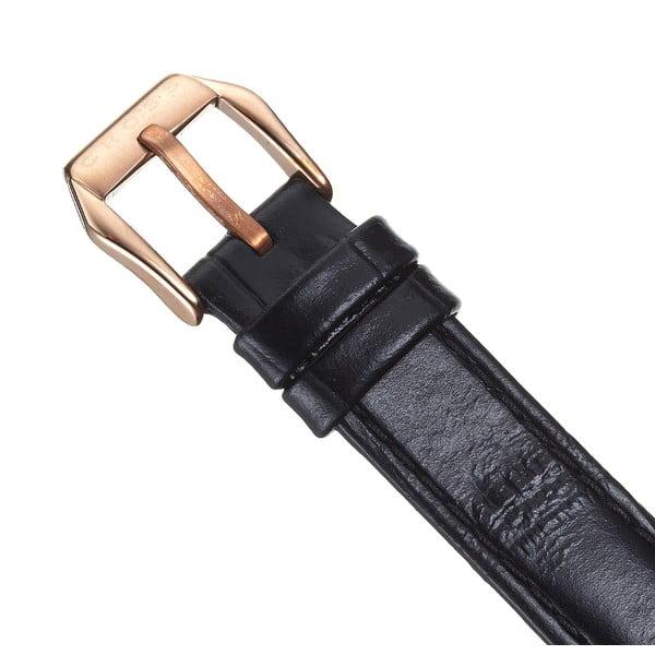 Dámské hodinky Cross Palatin Black, 30 mm