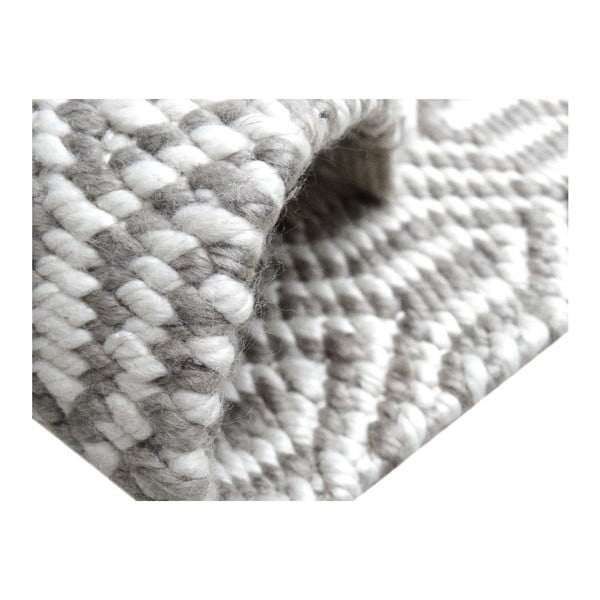 Koberec Spring 200 Grey, 80x150 cm