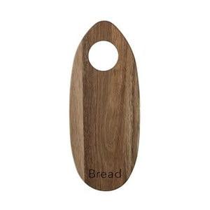 Krájecí prkénko z akáciového dřeva Bloomingville, 30 x 12,5 cm