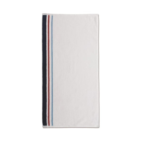 Osuška Ladessa 50x100 cm, bílá