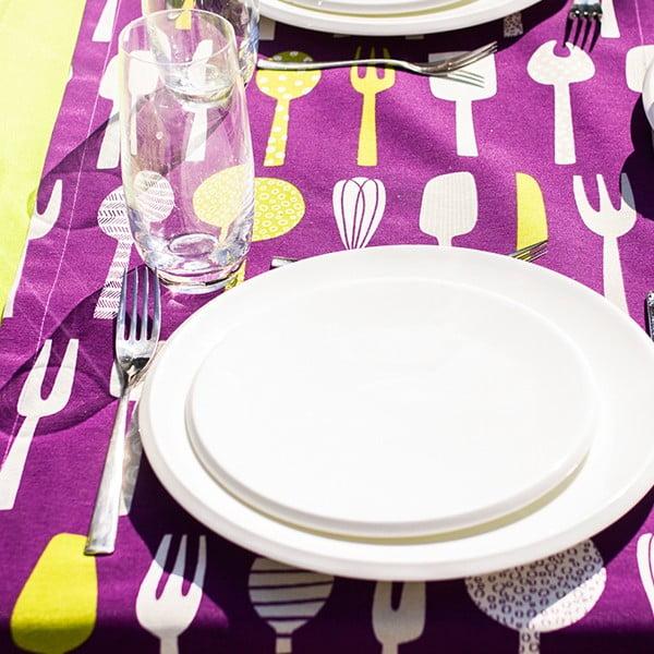 Ubrus Chef Morado, 40x135 cm