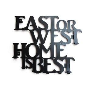 Věšák Eat or West