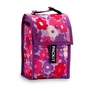 Chladící taška Baby Cooler, flora