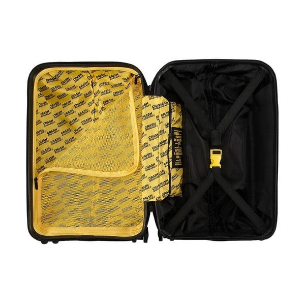 Cestovní kufr Military Green, 85 l