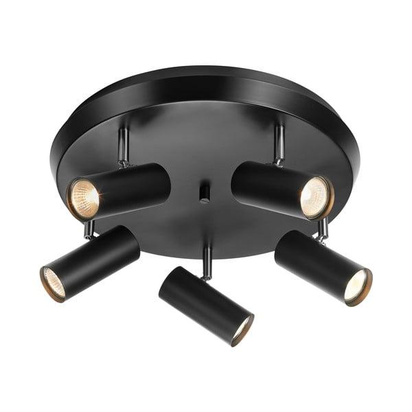 Torino Ceiling Black fekete mennyezeti lámpa - Markslöjd