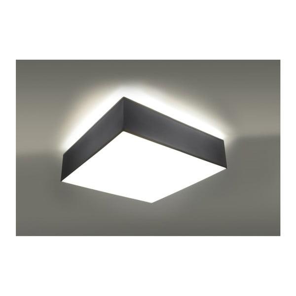 Šedé stropní světlo Nice Lamps Mitra Ceiling