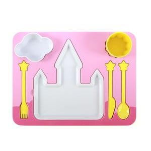 Jídelní sada DOIY Princess Dinner