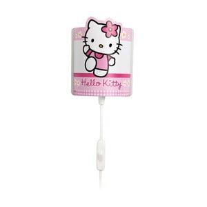 Nástěnná lampička Hello Kitty