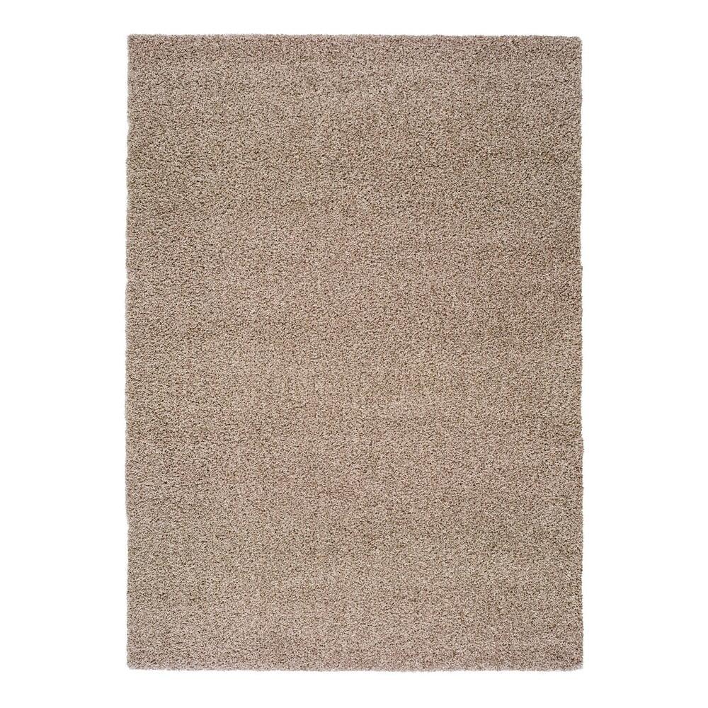 Béžový koberec Universal Hanna, 120x170cm Universal