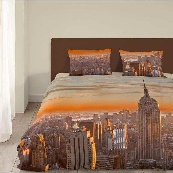 Povlečení Manhattan, 135x200 cm