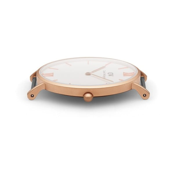 Hodinky Grace Selwyn Rose Gold, 36 mm