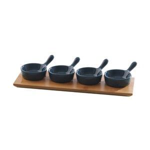 Servírovací set Mini Pans