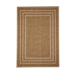 Vysoce odolný koberec Webtappeti Border, 200x285cm