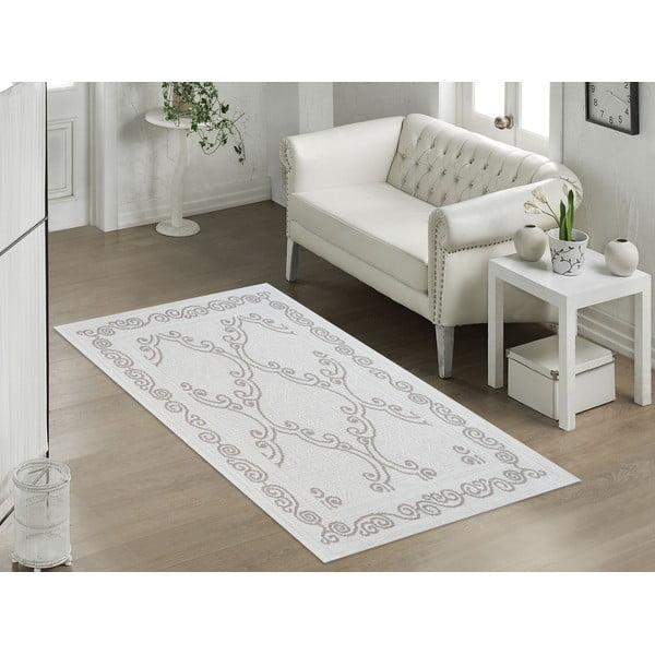 Odolný bavlněný koberec Vitaus Primrose, 60x90cm