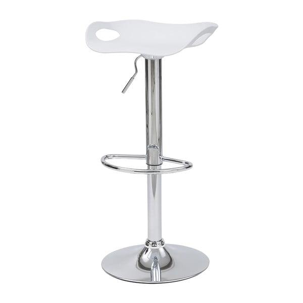 Barová židle Rome, bílá