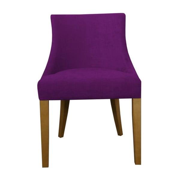 Židle Pari Violet
