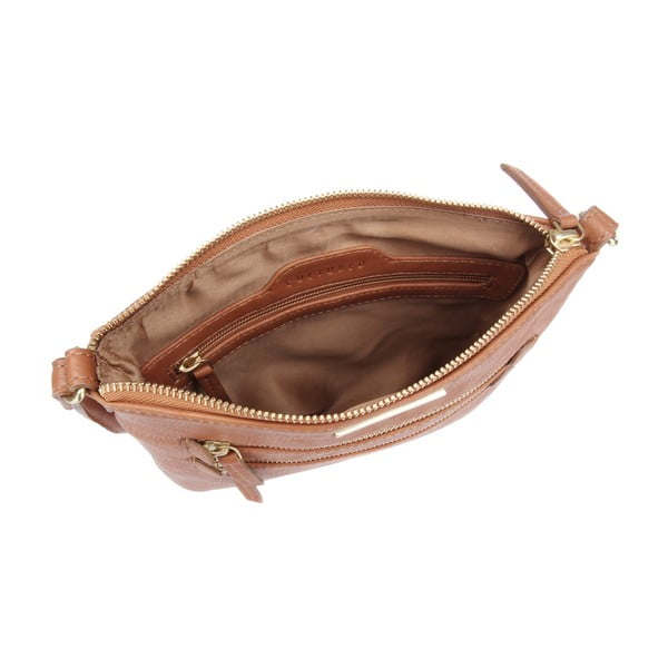 Dámská taška Demi Tan Brown