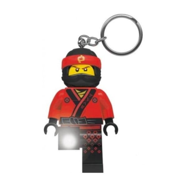 Świecący brelok LEGO® Ninjago Kai