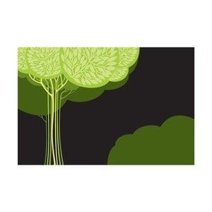 Obraz Green Tree, 40x60 cm