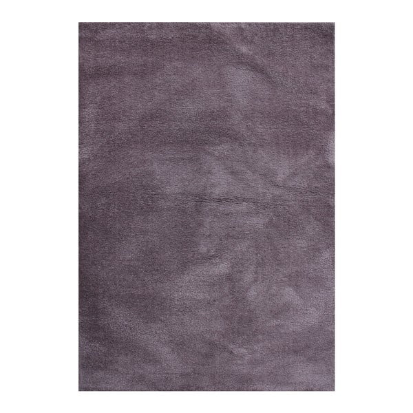 Covor Eco Rugs Ten, 80 x 150 cm, violet
