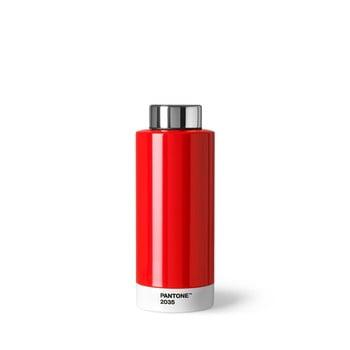 Sticlă Pantone, 630 ml, roșu