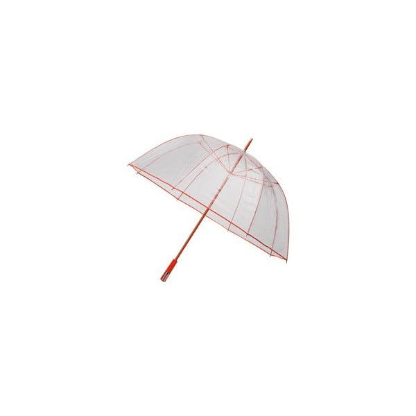 Deštník Deluxe orange