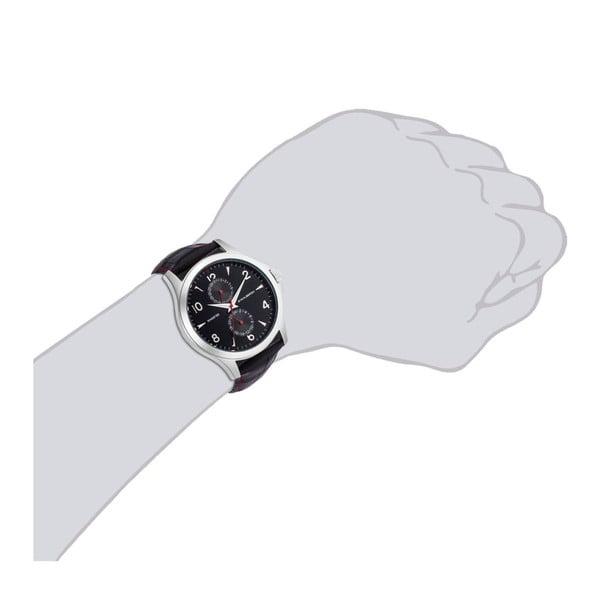 Pánské hodinky Stahlbergh Ringsted Black/Chrome